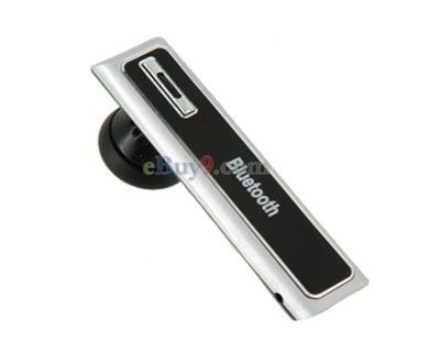 BH-190 Mini Portable Ultra-slim Wireless Bluetooth Headset-As picture
