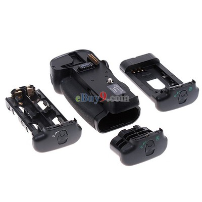Aputure Camera Battery Grip BP-D10 for Nikon D300 D300S D700-As picture