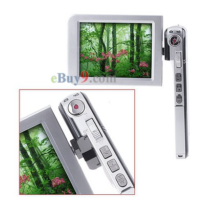 3.0 inch Full HD 16MP 1080P Digital Video Camcorder Camera Mini DV DC-As picture