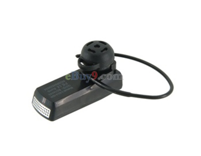 SCUD SD-189 Wireless Bluetooth V2.0 Headset (Black)-As picture