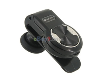 Portable BH-708 Wireless Bluetooth (Silver)-As picture