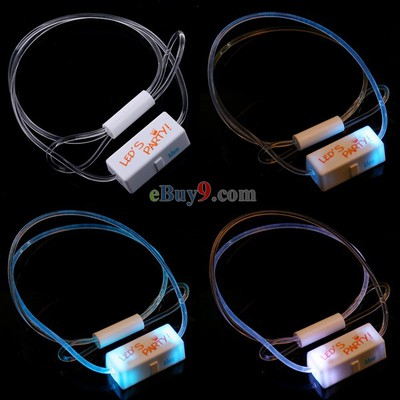 LED Light Up Shoelaces Flash Shoestrings Multi-Color-As picture