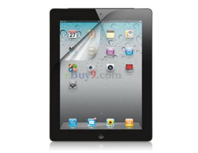 DO & AM AR Matte Display Schutzfolie fr iPad 2 ( Transparent)-wie Bild