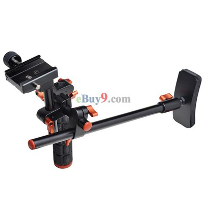 Aputure MagicRig HDSLR Video Bracket V1-As picture
