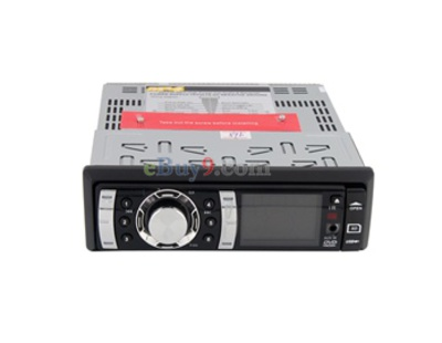 Professional Car Audio System 968 DVD Player-As picture