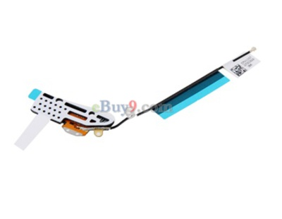 Apple iPad 2 Repair and Replacement WiFi Antenna Flex Ribbon Cable}-As picture
