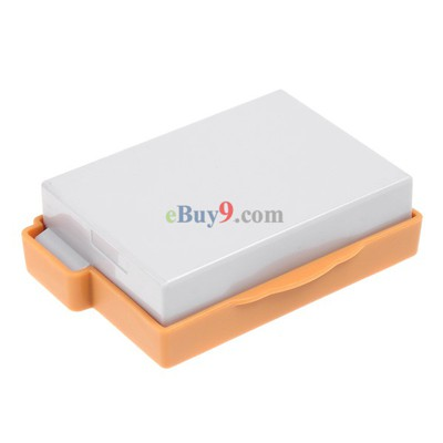 1500mAh 7.4V Li-ion Battery for Canon LP-E8 Digital Camera Camcorder-As picture