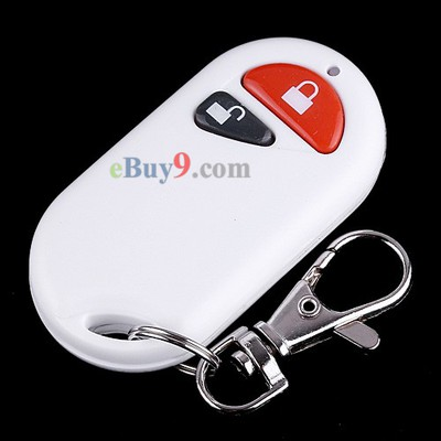 Gate/Door Magnetism Alarm Wireless Remote Control -As picture