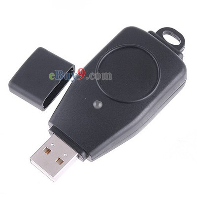 3 in 1 Mini USB GPS Receiver Data Logger Dongle-As picture