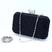/satin-knot-weave-hard-boxes-evening-clutch-hand-bag-purse-black-b16z3w-p-33752.html