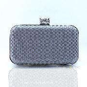 /satin-knot-weave-hard-boxes-evening-clutch-hand-bag-purse-black-b16z3w-p-33754.html