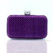 /satin-knot-weave-hard-boxes-evening-clutch-hand-bag-purse-black-b16z3w-p-33756.html