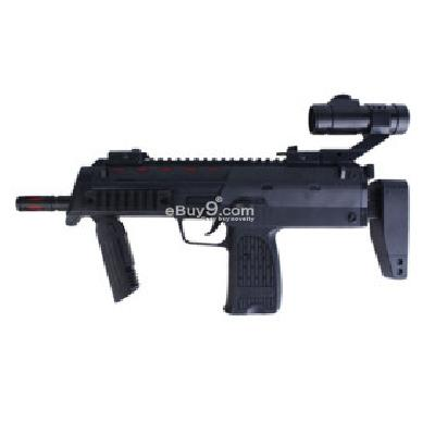 NO.741 Toy Gun with sound BGT107407-As picture