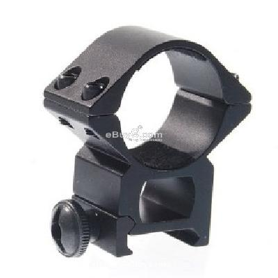 S8652 30mm Aluminum Alloy Gun Mount (11190341) BGT183040-As picture