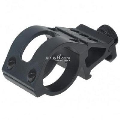 S8655 Aluminum Alloy Bracket Mount with Hex Wrench for M40 M16 Gun (30MM-Caliber) (11190342) BGT183041-As picture