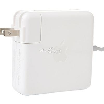 14.5v 85w power supply adapter for apple laptop (white) bc090w-White