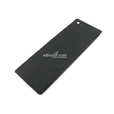a1185 apple 5000mah battery for macbook 13inch (black) bc091b-Black