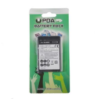 3.7V 1500mAh Lithium Ion Battery Pack for Blackberry 900 B079909-As picture