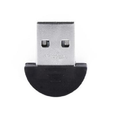 Mini Bluetooth 2.0 Adapter Dongle BI079211-As picture