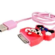 /super-mario-silicone-iphone-4-usb-20-data-cable-ct11p-p-2745.html