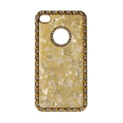 marbling pattern protective case for iphone 4 CW29Y-As picture