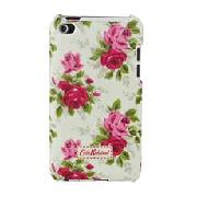 /country-style-flowers-design-frosted-plastic-ipod-touch-4-back-case-cs179w-p-2889.html