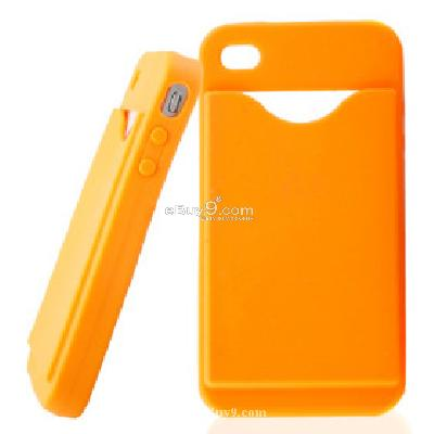 /credit-id-card-holder-silicone-back-case-for-iphone-4-orange-cfi178490-p-5667.html