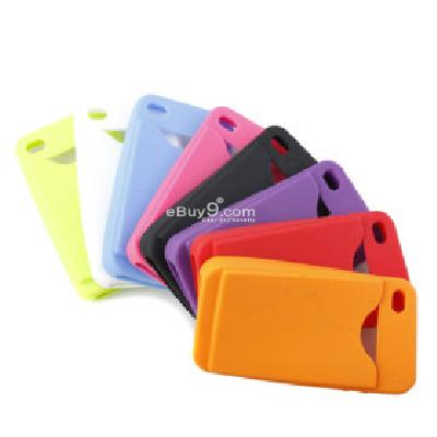 /credit-id-card-holder-silicone-back-case-for-iphone-4-pack-of-5pcs-cfi178491-p-5800.html