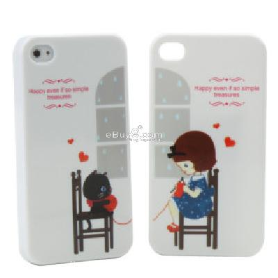 /twin-pack-protective-hard-back-case-for-iphone-4-knitting-cat-girl-cfi244337-p-6047.html