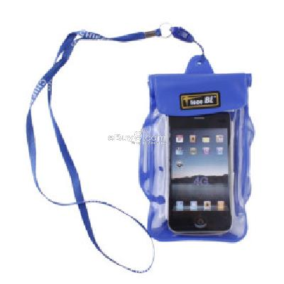 Waterproof Bag Water Sport Armband Case for iPhone 4 iTouch Other devices CFI197148-As picture