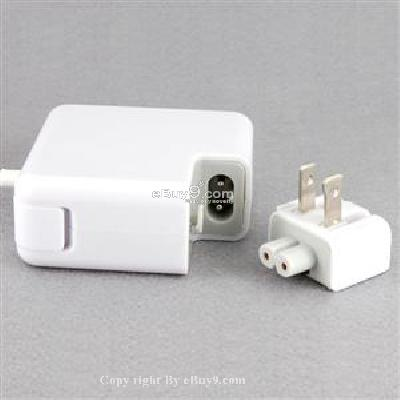 Apple Notebook Laptop G Series AC Adapter Charger (White) C171W-As picture