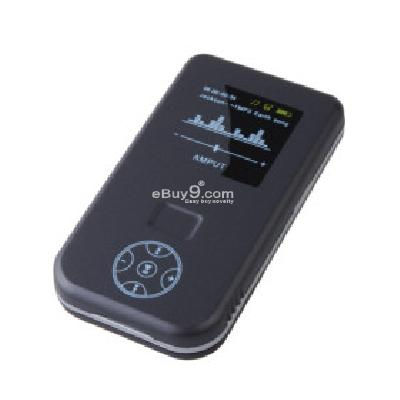 World's Smallest Portable Digital Precision Scale with Pouch (100g Max   0.01g Resolution) DS075966-As picture