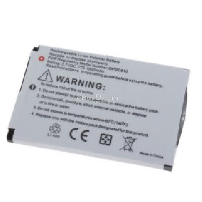 1500mAh 3.7V Rechargeable Li-Ion Battery for Dopod D810 D089475-As picture