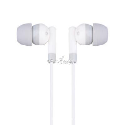 In-Ear Stereo Headphones (White) E111900-White