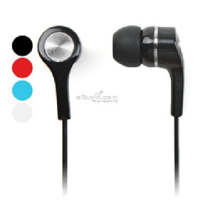 Retro Star Headphones (Assorted Colors) E246925-As picture