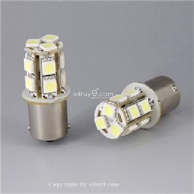 2pcs s25 t20 t25 11w auto car fog bulb set-As picture