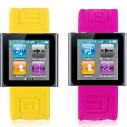 /two-rubber-sport-wrist-band-for-apple-ipod-nano-yellow-pink-g204x-p-4063.html