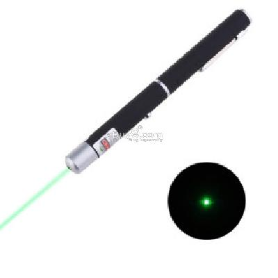 True Green Laser Pen 5mW -As picture