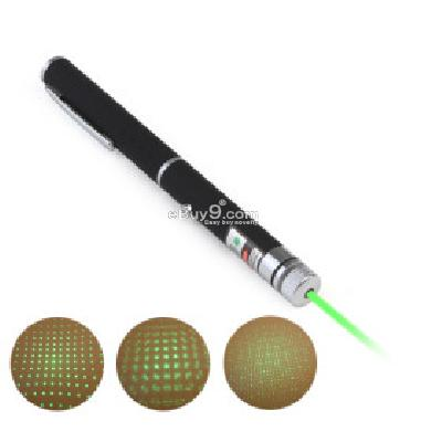 2 in 1 5mw 532nm Astronomy Powerful Green Laser Pointer -As picture
