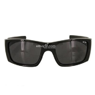 BN-151 Portable Sports Glasses Sunglasses P427B-Black