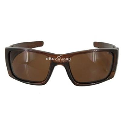 BN-151 Portable Sports Glasses Sunglasses P427X-Brown