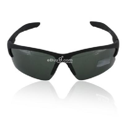 Polarizing Glasses Sunglasses P501B-Black