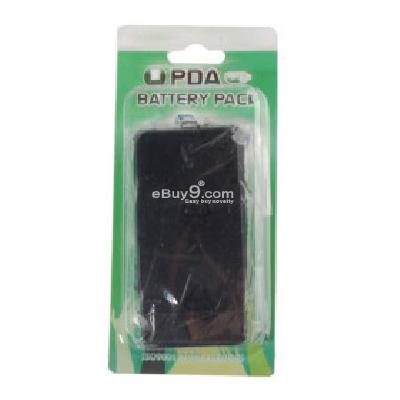 3.7V 2100mAh High Capacity Lithium Battery Pack for HTC Touch Pro H079806-As picture