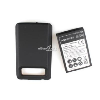 PDA Replacement Batteries for HTC Sprint HTC EVO 4G H208346-As picture