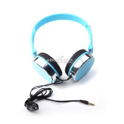 Classic Style Zumreed Headphones (Blue) H156341-Blue