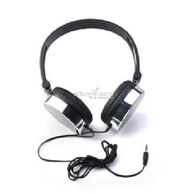 Classic Style Zumreed Headphones (Black) H156342-Black