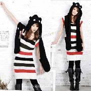 /furry-womens-kawaii-bear-hoodie-gloves-pocket-hat-sherpa-scarf-shawl-fun-kdwjw-p-7430.html