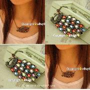 /hot-1-x-multicolor-peacock-pendant-necklace-chain-kxlqw-p-2256.html
