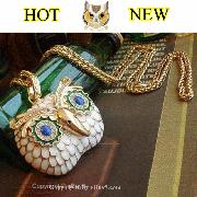 /1x-retro-enamel-style-cute-white-owl-long-necklace-mtydw-p-1743.html