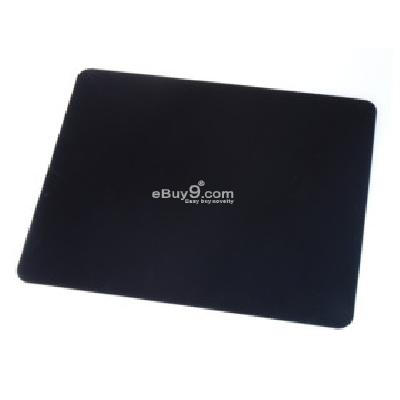 Soft Silicone Mouse Pad (black) MP082860-Black